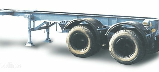 МАЗ 933060, об'ємом двигуна 0 л та пробігом 1 тис. км за 0 $, фото 1 на Automoto.ua