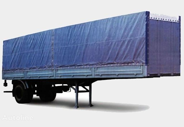 МАЗ 93802, об'ємом двигуна 0 л та пробігом 1 тис. км за 0 $, фото 1 на Automoto.ua