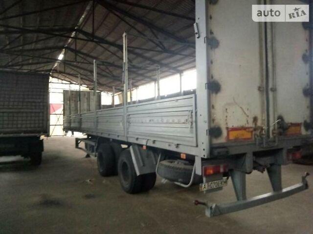 МАЗ 93866, об'ємом двигуна 0 л та пробігом 1 тис. км за 3000 $, фото 1 на Automoto.ua