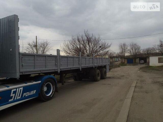 Серый МАЗ 9397, объемом двигателя 0 л и пробегом 1 тыс. км за 3500 $, фото 1 на Automoto.ua