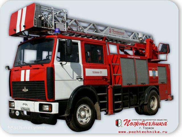 МАЗ АПС(Л)-1,25-0,8, об'ємом двигуна 0 л та пробігом 1 тис. км за 0 $, фото 1 на Automoto.ua