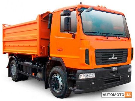 МАЗ KrASZ, об'ємом двигуна 4.75 л та пробігом 0 тис. км за 45510 $, фото 1 на Automoto.ua