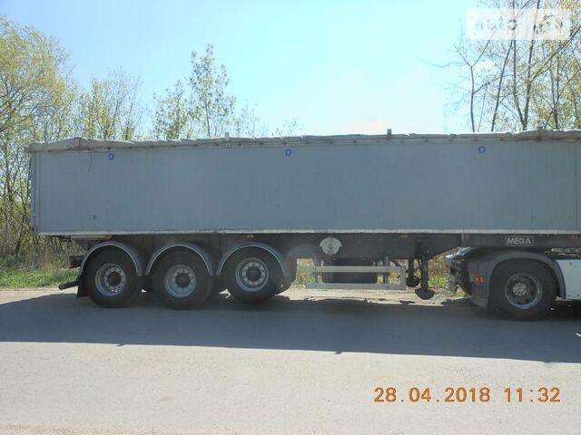 Серый МЕГА МНВ, объемом двигателя 0 л и пробегом 1 тыс. км за 16900 $, фото 1 на Automoto.ua