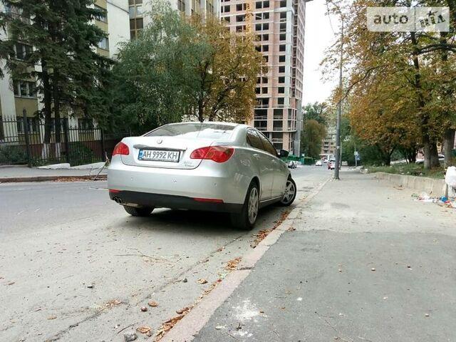 Серый МГ 550, объемом двигателя 1.8 л и пробегом 100 тыс. км за 8300 $, фото 1 на Automoto.ua