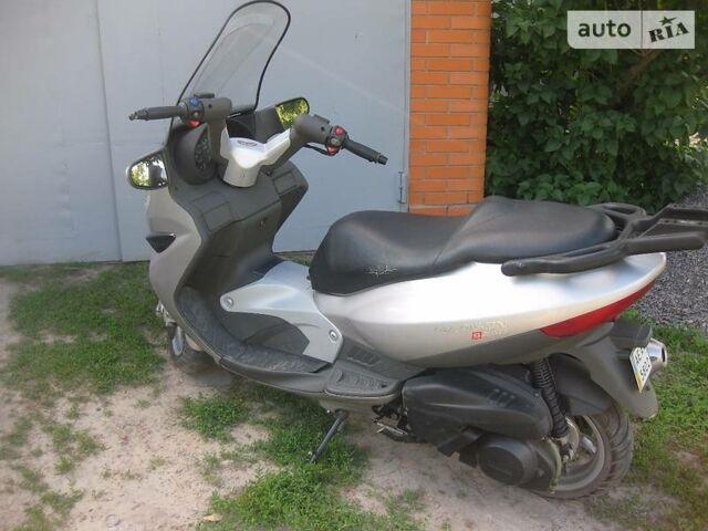 Малагути Мэдисон, объемом двигателя 0 л и пробегом 13 тыс. км за 1250 $, фото 1 на Automoto.ua