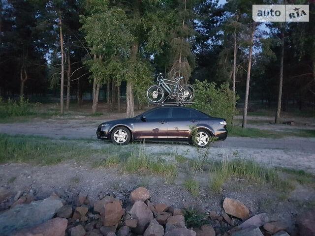Фиолетовый Мазда 6, объемом двигателя 2 л и пробегом 316 тыс. км за 6500 $, фото 1 на Automoto.ua
