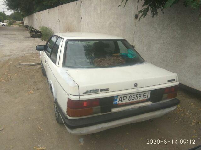 Белый Мазда 626, объемом двигателя 1.6 л и пробегом 1 тыс. км за 1200 $, фото 1 на Automoto.ua