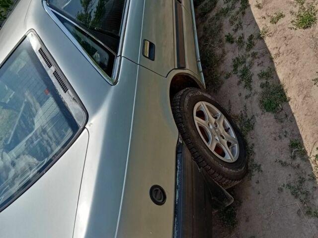 Серый Мазда 626, объемом двигателя 1.8 л и пробегом 400 тыс. км за 1649 $, фото 1 на Automoto.ua