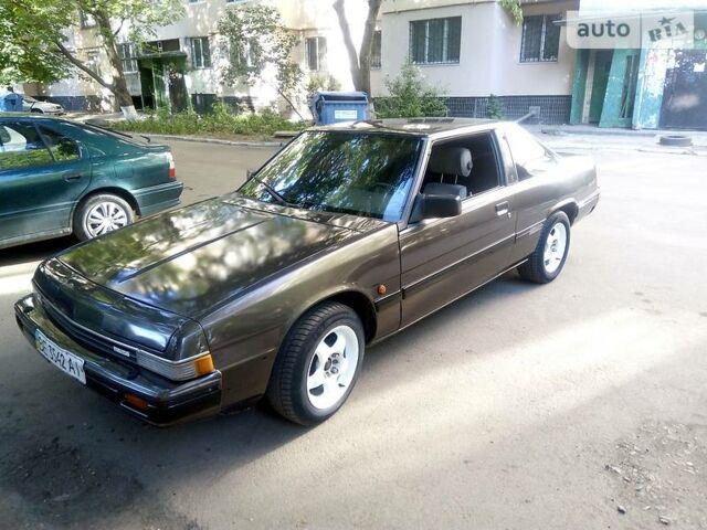 Мазда 929, об'ємом двигуна 2.2 л та пробігом 350 тис. км за 1800 $, фото 1 на Automoto.ua