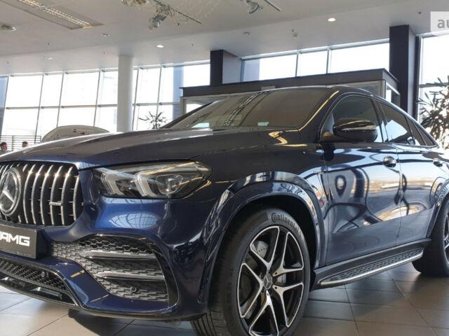 купить новое авто Мерседес ГЛЕ-Класс 2020 года от официального дилера Автомобільний Центр Київ Мерседес фото