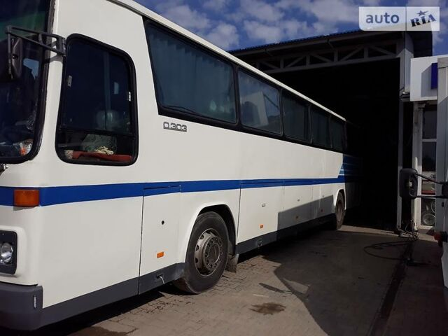 Мерседес О 303, об'ємом двигуна 0 л та пробігом 500 тис. км за 12500 $, фото 1 на Automoto.ua