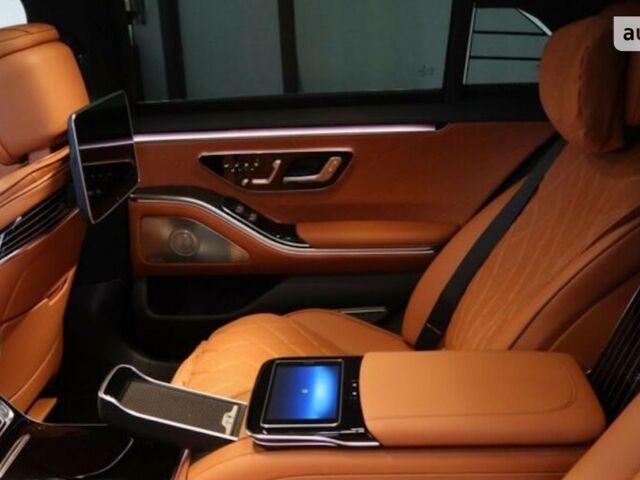 купить новое авто Мерседес С Класс 2021 года от официального дилера MARUTA.CARS Мерседес фото