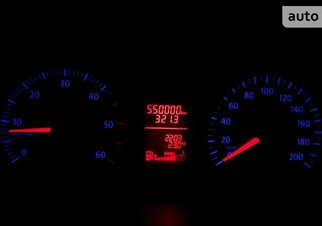 Синій Мерседес Спрінтер 313 вант., об'ємом двигуна 2.5 л та пробігом 540 тис. км за 10000 $, фото 1 на Automoto.ua