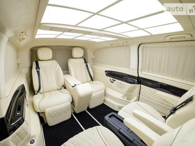 Білий Мерседес В 250, об'ємом двигуна 2 л та пробігом 5 тис. км за 128999 $, фото 1 на Automoto.ua