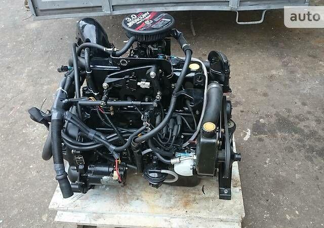 Меркруизер Альфа, объемом двигателя 3 л и пробегом 2 тыс. км за 3100 $, фото 1 на Automoto.ua