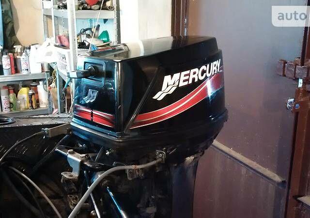 Чорний Меркурі 30Е, об'ємом двигуна 0.43 л та пробігом 1 тис. км за 1850 $, фото 1 на Automoto.ua