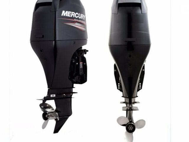 Меркури Ф, объемом двигателя 3 л и пробегом 0 тыс. км за 12952 $, фото 1 на Automoto.ua
