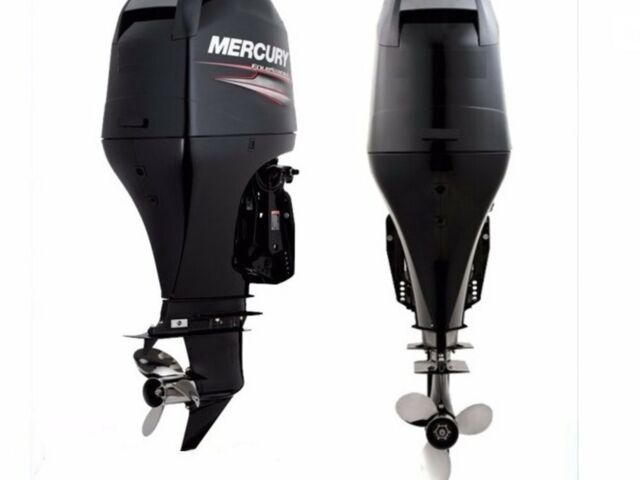 Меркури Ф, объемом двигателя 0.53 л и пробегом 0 тыс. км за 4263 $, фото 1 на Automoto.ua
