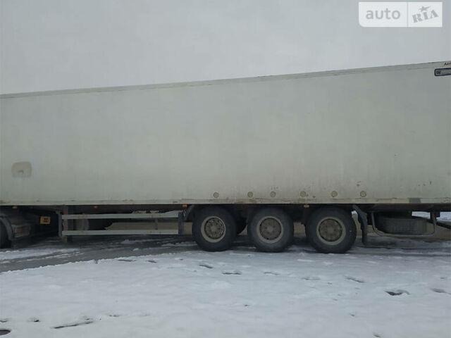 Белый Мирофрет Мирофрет, объемом двигателя 0 л и пробегом 1 тыс. км за 4999 $, фото 1 на Automoto.ua