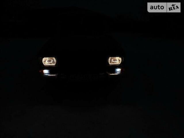 Червоний Москвич / АЗЛК 2140, об'ємом двигуна 1.5 л та пробігом 115 тис. км за 590 $, фото 1 на Automoto.ua
