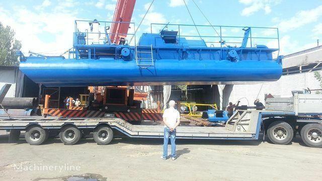 Голубой ХСС 400/20, объемом двигателя 0 л и пробегом 1 тыс. км за 0 $, фото 1 на Automoto.ua