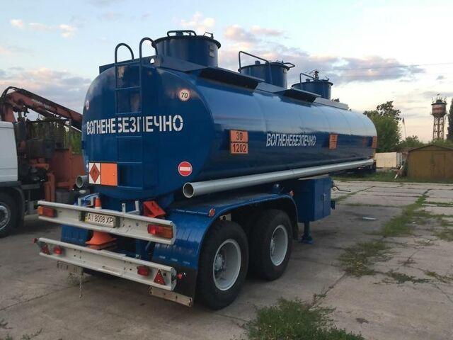 Синий Нефаз 9674, объемом двигателя 0 л и пробегом 1 тыс. км за 12500 $, фото 1 на Automoto.ua