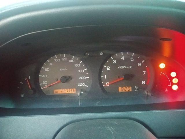 Серебряный Ниссан Альмера, объемом двигателя 1.4 л и пробегом 1 тыс. км за 3300 $, фото 1 на Automoto.ua