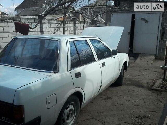 Білий Ніссан Ліберта Вілла, об'ємом двигуна 1.5 л та пробігом 180 тис. км за 0 $, фото 1 на Automoto.ua