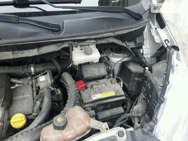 Серебряный Ниссан НВ, объемом двигателя 1.5 л и пробегом 206 тыс. км за 9200 $, фото 1 на Automoto.ua
