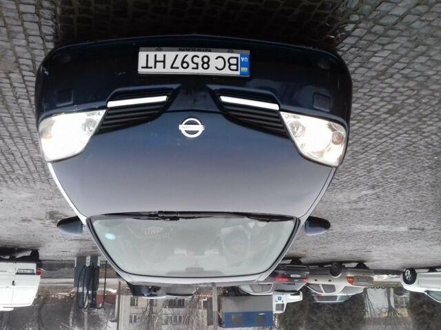 Синий Ниссан Примера, объемом двигателя 1.8 л и пробегом 326 тыс. км за 3850 $, фото 1 на Automoto.ua