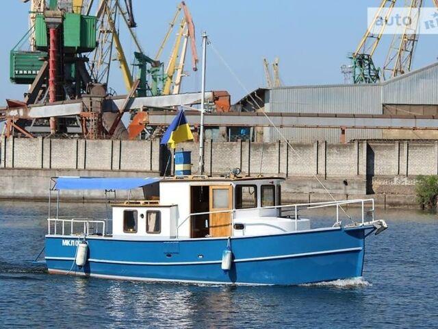 Нордик Океан Крафт Нордик 28, объемом двигателя 2.8 л и пробегом 1 тыс. км за 25000 $, фото 1 на Automoto.ua