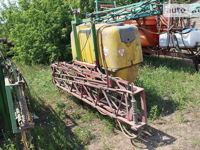 ОП 600, об'ємом двигуна 0 л та пробігом 1 тис. км за 457 $, фото 1 на Automoto.ua