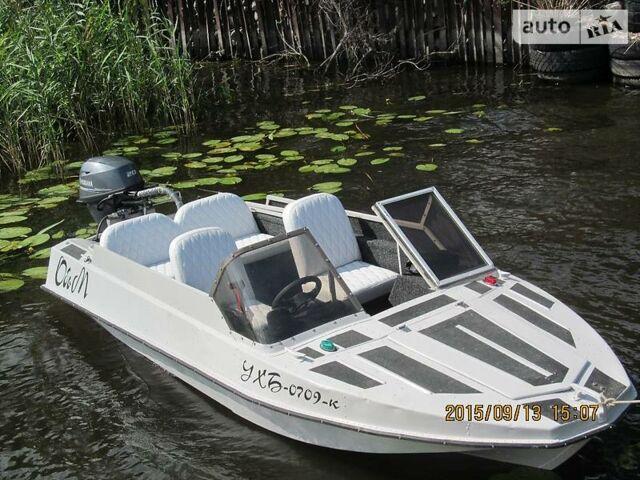 Білий Об М, об'ємом двигуна 2 л та пробігом 400 тис. км за 4800 $, фото 1 на Automoto.ua