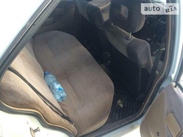 Серый Опель Аскона, объемом двигателя 1.6 л и пробегом 400 тыс. км за 800 $, фото 1 на Automoto.ua