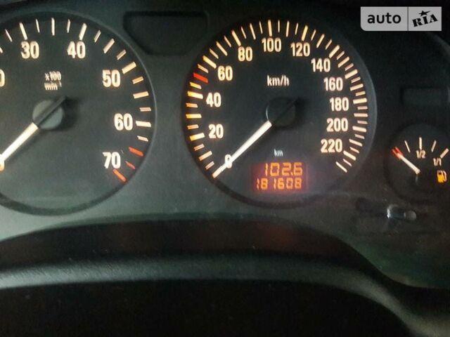 Вишнёвый Опель Астра Г, объемом двигателя 0 л и пробегом 181 тыс. км за 5100 $, фото 1 на Automoto.ua