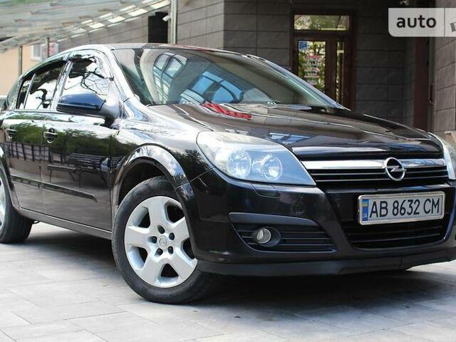 Опель Астра Н, объемом двигателя 1.6 л и пробегом 156 тыс. км за 6999 $, фото 1 на Automoto.ua