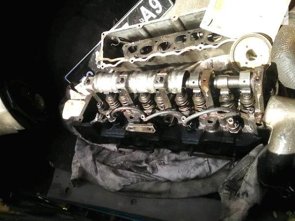 Опель Фронтера, объемом двигателя 0 л и пробегом 30 тыс. км за 1200 $, фото 1 на Automoto.ua