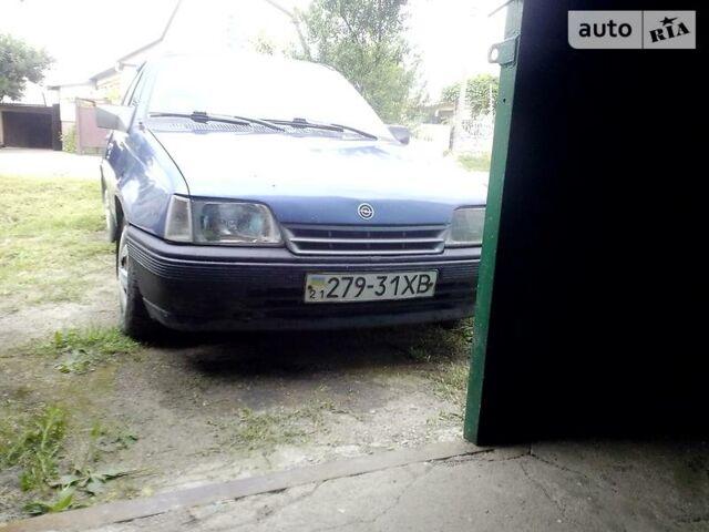 Опель Кадет, объемом двигателя 0 л и пробегом 100 тыс. км за 1600 $, фото 1 на Automoto.ua
