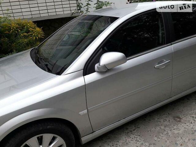 Срібний Опель Вектра С, об'ємом двигуна 2.2 л та пробігом 170 тис. км за 8500 $, фото 1 на Automoto.ua