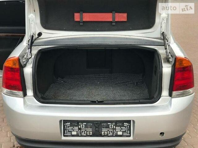 Сірий Опель Вектра С, об'ємом двигуна 2.2 л та пробігом 247 тис. км за 3000 $, фото 1 на Automoto.ua
