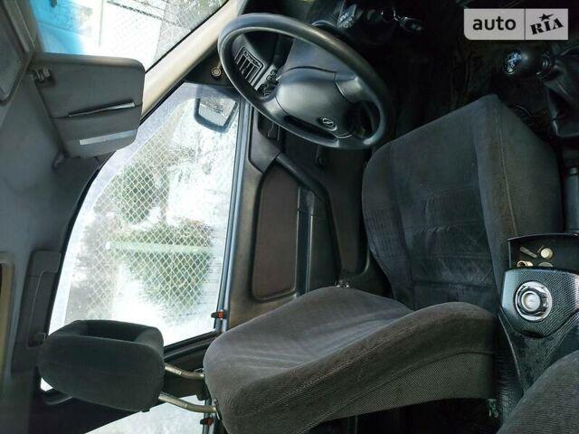 Серый Опель Вектра А, объемом двигателя 0 л и пробегом 380 тыс. км за 2750 $, фото 1 на Automoto.ua
