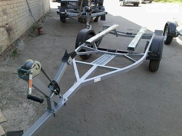 Сірий Ось П, об'ємом двигуна 0 л та пробігом 1 тис. км за 521 $, фото 1 на Automoto.ua