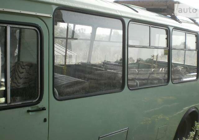 Зелений ПАЗ 32053, об'ємом двигуна 0 л та пробігом 1 тис. км за 5000 $, фото 1 на Automoto.ua