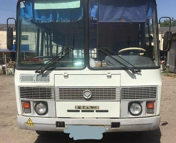 ПАЗ 32054, объемом двигателя 4.67 л и пробегом 1 тыс. км за 3700 $, фото 1 на Automoto.ua