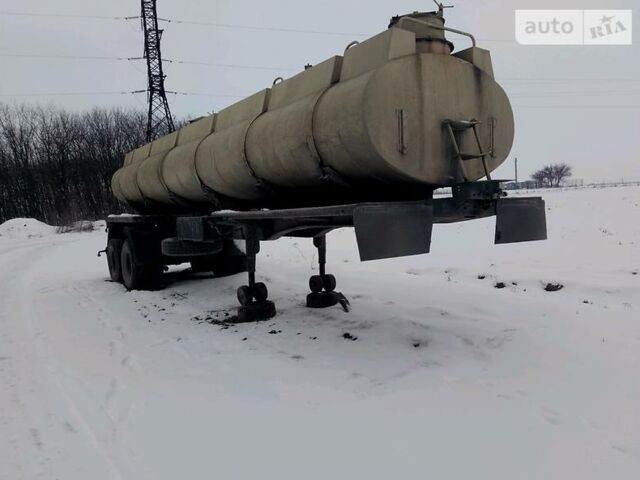 ППЦ 22, об'ємом двигуна 0 л та пробігом 1 тис. км за 3800 $, фото 1 на Automoto.ua