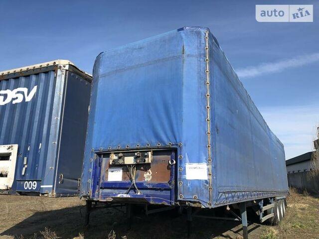 Синий Пактон ТКсД, объемом двигателя 0 л и пробегом 100 тыс. км за 2400 $, фото 1 на Automoto.ua