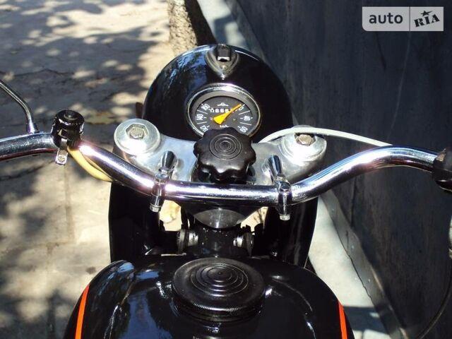 Черный Панония Т5, объемом двигателя 0.25 л и пробегом 5 тыс. км за 1000 $, фото 1 на Automoto.ua