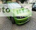 Зеленый Пежо 106, объемом двигателя 1.4 л и пробегом 250 тыс. км за 2500 $, фото 1 на Automoto.ua