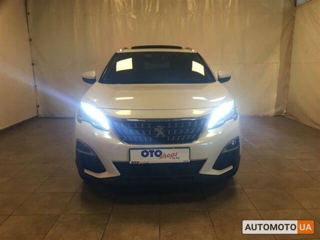 купить новое авто Пежо 3008 2021 года от официального дилера Авто Граф Ф Peugeot Пежо фото