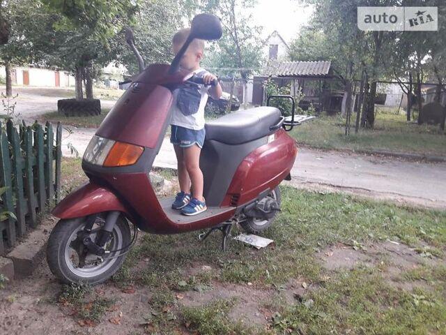 Піаджо Sfera, об'ємом двигуна 0.05 л та пробігом 2 тис. км за 376 $, фото 1 на Automoto.ua